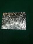 专业生产鹅卵石型压花铝板铝卷