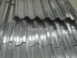 3003瓦楞鋁板 壓型鋁板