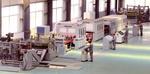 铝板表面拉丝机,油磨拉丝机