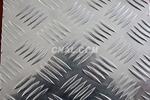 廠家現貨小五條筋花紋鋁板價格