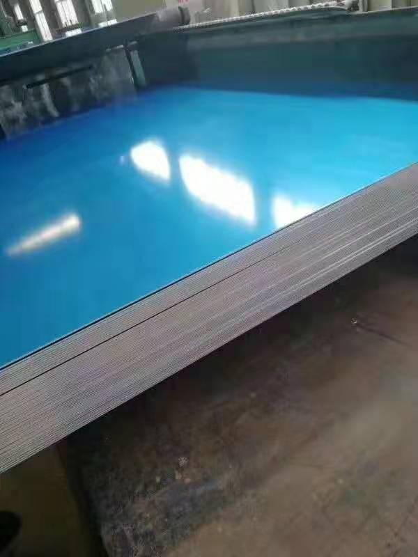 0.8个铝板保温规格