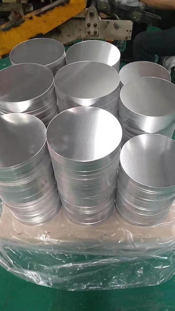 0.5MM铝卷防锈每平价格