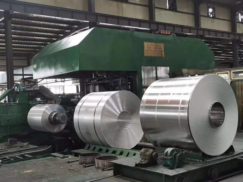0.5MM鋁板防腐生產廠家