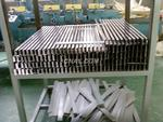 供應光伏太陽能組件邊框型材