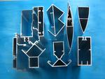 生产门窗铝型材、幕墙铝型材、及其他各类工业铝型材
