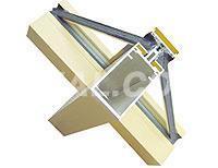 散热器铝型材 断桥铝型材 氧化型材