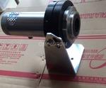 铝测温仪,铝材红外测温,铝挤压测温