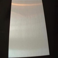 镜面铝板6063 氧化铝板 圆板