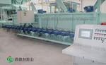 XDL輥底式電加熱爐鈦合金熱處理爐