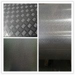 2.5个厚5052压花铝板厂