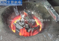 中頻熔鋁、鎂爐-XEN GW
