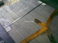 供应1050拉伸铝板 精拉铝板 花纹铝板 上海现货优质零割