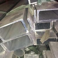 无缝铝管 挤压 6061方铝管