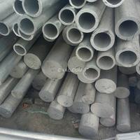 现货铝管95*22.5厚壁合金圆管零割