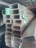 矩形铝方通120*60*5 零切6061方管