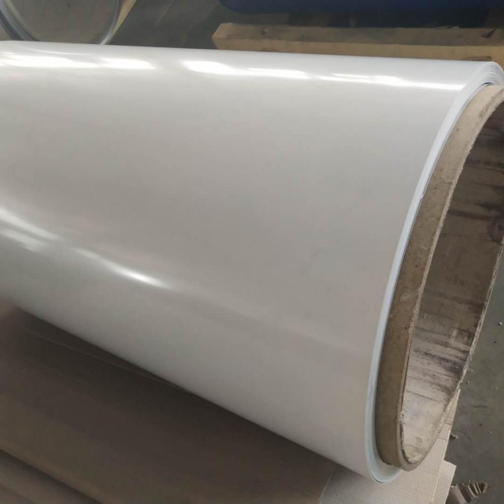 0.9mm保溫鋁卷低報價-低價格