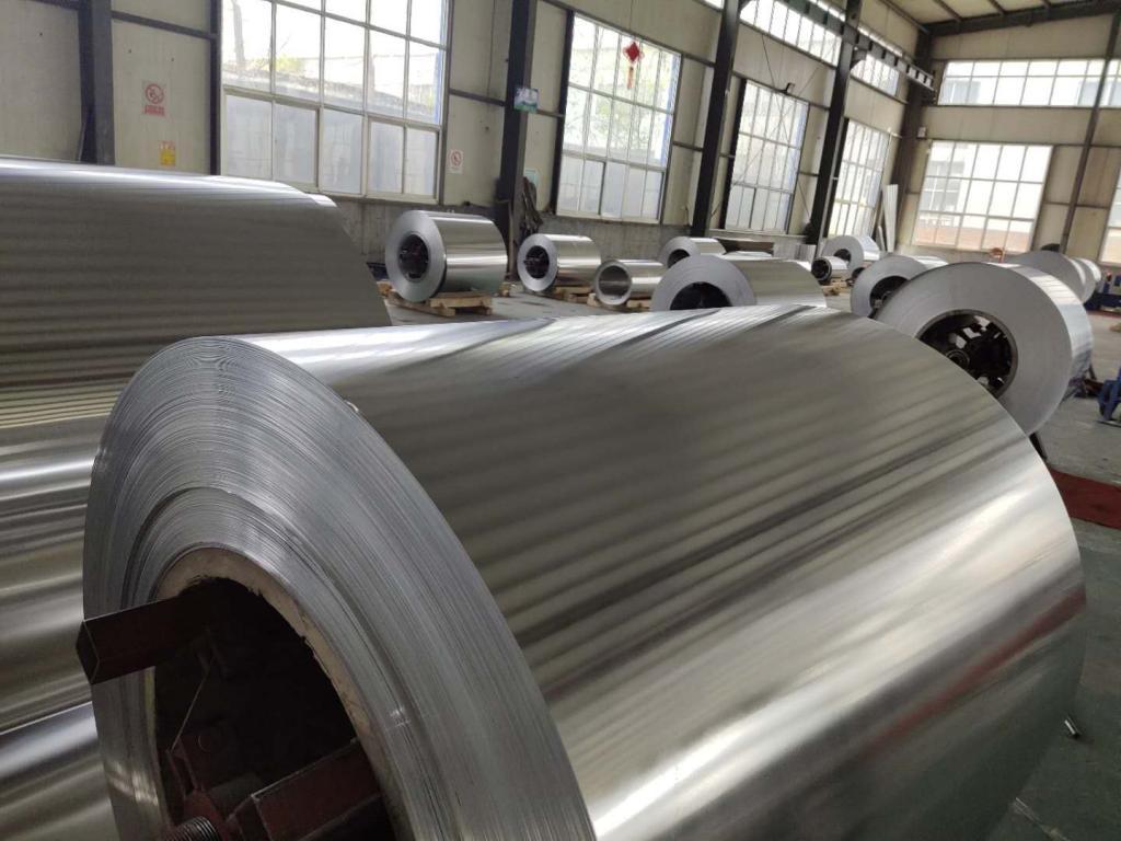 鋁卷包裝-多少錢一平方