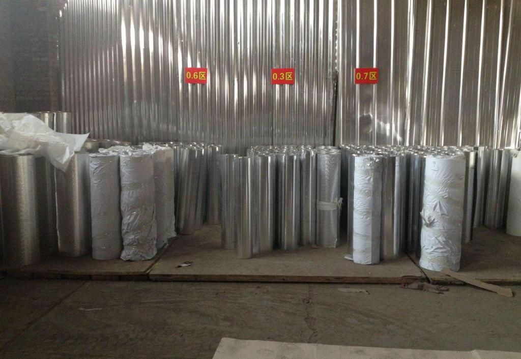 現貨0.7毫米保溫鋁卷供應商現貨