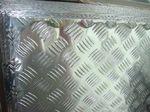 阳极氧化铝板低价格山东鑫合