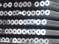 供应6063精密无缝铝管