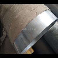 供应6061圆铝管 大口径铝管