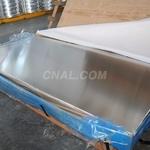 销售5052铝板 铝板覆膜