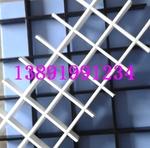 西安铝格栅厂 铝格栅价格