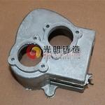 固安优质铝铸件