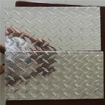 供應2.5mm五條筋花紋鋁板廠價價格