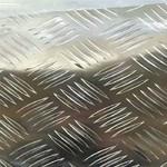 現貨5.0mm五條筋花紋鋁板5754花紋鋁板