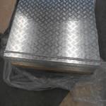 供應6.0mm五條筋花紋鋁板現貨價格