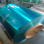 济南0.75mm铝压型板780型铝瓦