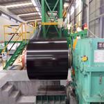 山東0.5mm鋁壓型板820型鋁瓦