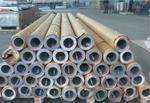 进口AlMn2.5铝管 无缝铝管