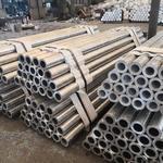 销售6063铝方管、6061大口径铝管