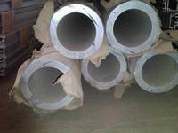 挤压铝管 5083铝方管