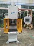 南京数控油压机,伺服液压压装机