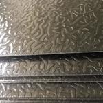 0.3毫米橘皮花紋鋁板