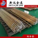 C68700鋁黃銅棒、C68700棒材