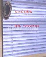 鋁型材防護簾,特制鋁制防護簾(鋁簾子),數控機床鋁型材防護簾廠家直銷