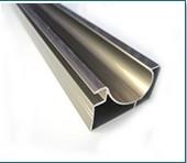 临沂鑫海铝业供应晶钢门铝材