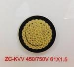 ZR-KFF22阻燃控制电缆产品新闻
