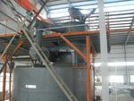供應蓄熱式熔鋁爐