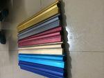 5052铝合金板氧化铝板燕尾型材
