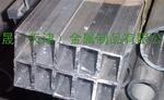 2218铝方管2A12超硬铝方管