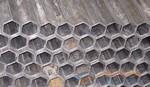 直销库存铝管,合金铝管氧化铝管