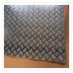 6061铝花纹板 6082铝合金板