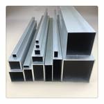 铝型材 车间净化铝型材 氧化铝型材