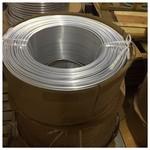 1100纯铝盘管 1060铝盘管