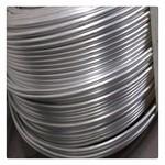 1060擠壓鋁圓管 鋁方管 純鋁盤管